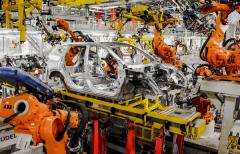 2019年长城汽车净利45.31亿 研发支出总额42.48亿