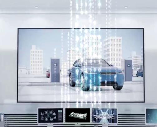 直击新能源汽车痛点 华为发布第三代充电模块