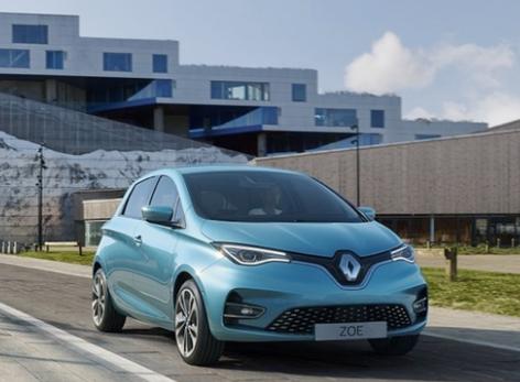 欧洲第一季度电动汽车注册量翻倍 超过中国市场