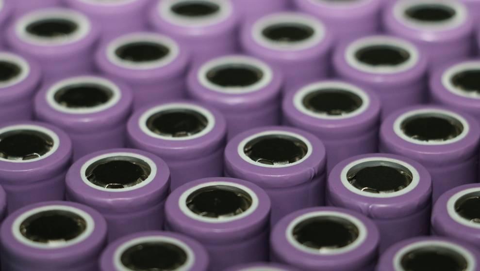 4月我国动力电池装车量3.6GWh TOP10占总装车量95.1%