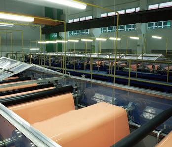 【铜箔周报】嘉元科技4.5μm铜箔已小批量供应客户!6μm锂电铜箔有望再度迎来量价齐升局面