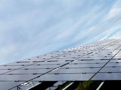 拓日新能拟定增募资10亿 7.3亿投向200MW光伏电站项目