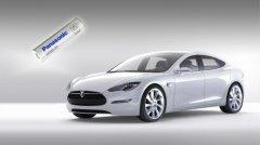 特斯拉电池需求强劲 或与松下扩建内华达电池工厂