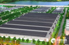 11家光伏上市公司逾591亿扩产 光伏+储能渐成优先入市先决条件
