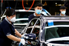 戴姆勒计划参与中国电池制造商孚能科技价值4.8亿美元的IPO