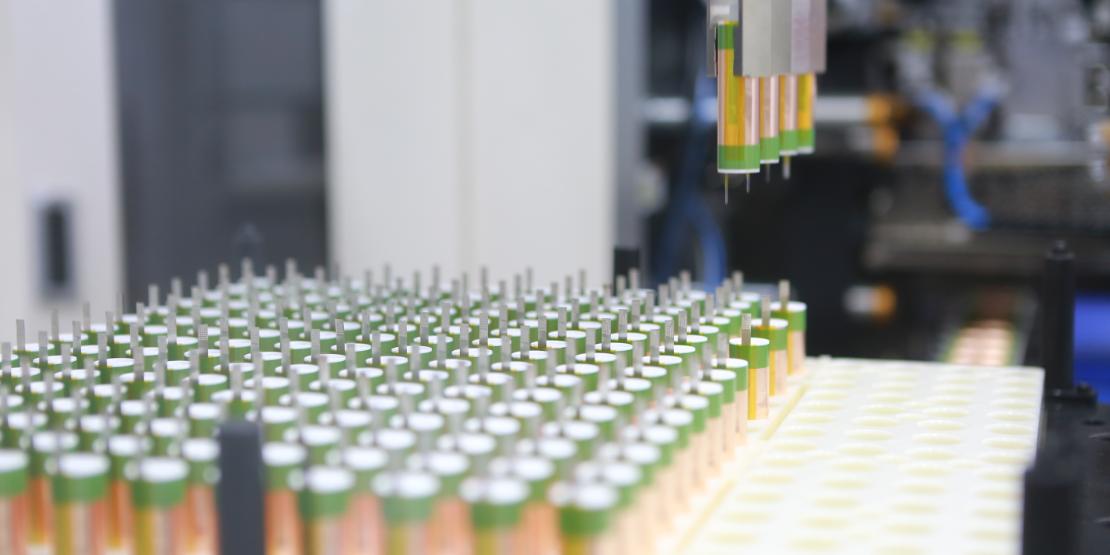 2020年电池需求将首次下滑 长期前景依然乐观