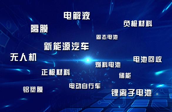 重磅!中国电池新能源产业链年度/月度行业报告订阅正式开启