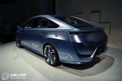 氢燃料电池核心部件国产化进程加快 多个项目有了新进展