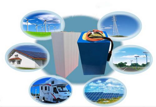 以美共同研发廉价高效储能电池 有望推动以色列可再生能源革命