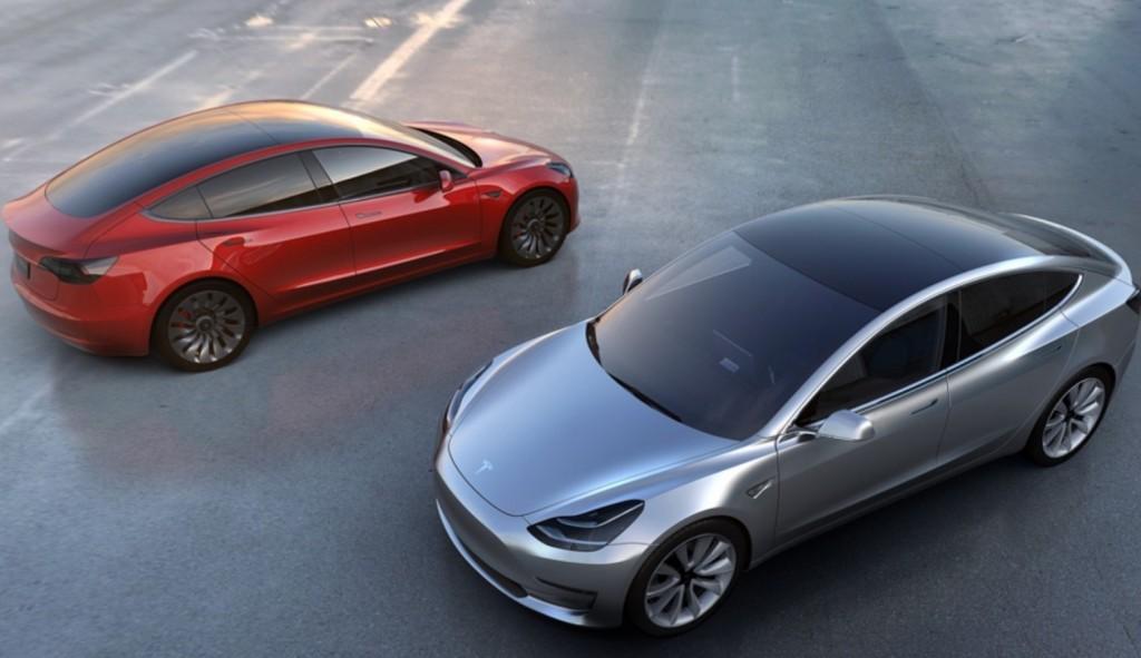 特斯拉成全球市值最高车企   传统汽车行业格局正在改变