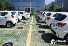 新能源汽车销量逐年递增 动力电池回收是个大问题