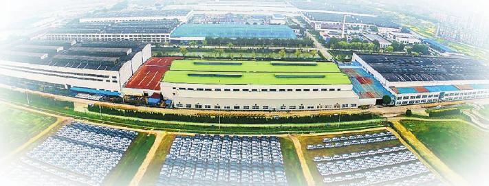江苏新能源汽车投资启示录:招商引资的狂热与黯然收场的落寞