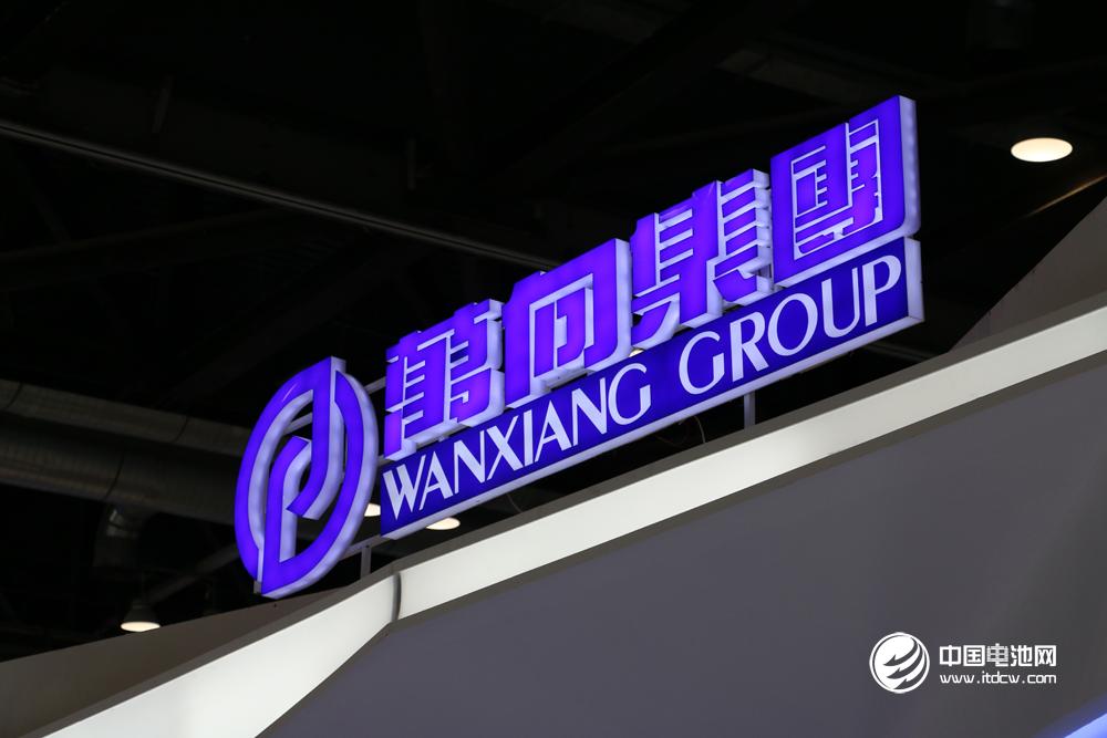 中国动力电池品牌联袂崛起 国际汽车巨头纷纷入股锁定供应