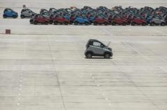 欧洲政策向新能源汽车倾斜 福布斯呼吁车企开发平价电动车