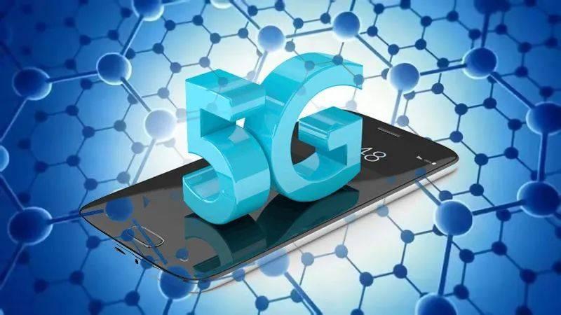 石墨烯引爆巨头争夺战  5G时代材料创新颠覆手机?