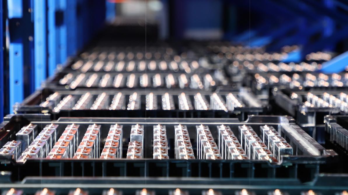 2020年上半年整车企业加速对动力电池行业布局 保障电池供应