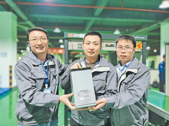 填补义乌电池制造空白 投资10亿元易换骑项目计划10月投产