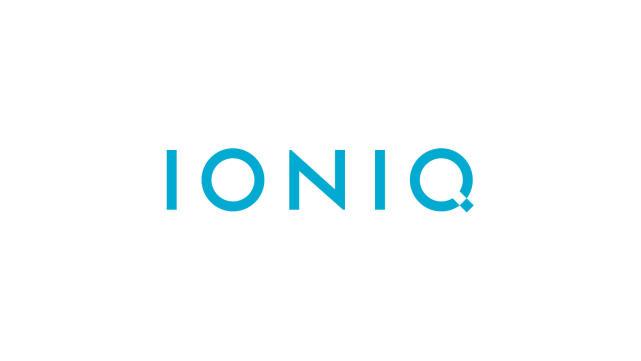 现代汽车推出纯电动专属品牌IONIQ 首款新车明年上市