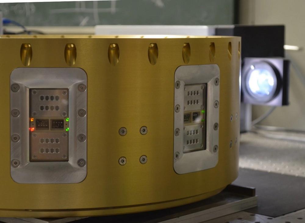 钙钛矿和有机太阳能电池太空首测成功 比硅更轻薄且成本更低