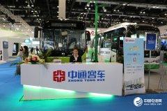 中通客车收到国家新能源汽车推广补贴1.38亿元