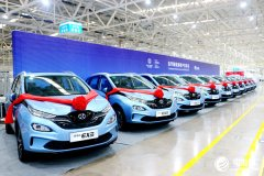 北汽蓝谷上半年营收31.12亿元 下半年将创新新能源汽车销售模式