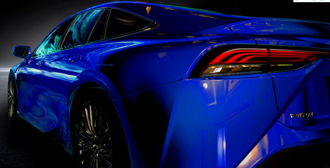 氢燃料电池汽车:究竟是蛋糕还是陷阱?