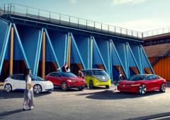 大众汽车投资的硅谷电池企业计划上市 估值33亿美元