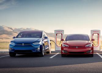 全球车市低迷之际 欧洲电动汽车销量逆势上涨