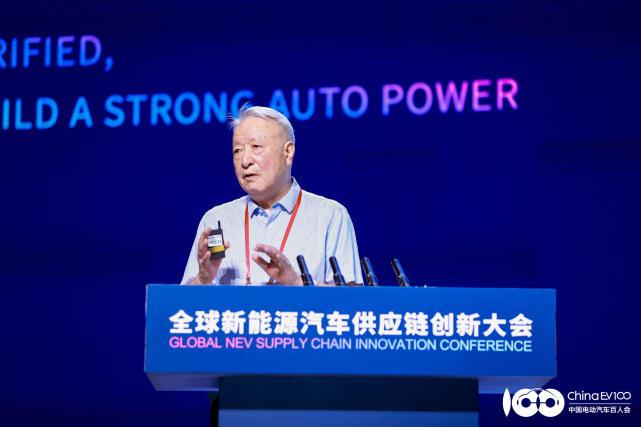 王秉刚:新能源技术路线图将力挺混动