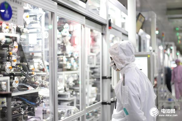 第五批《锂离子电池行业规范条件》公示 8家储能电池企业入选