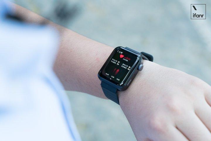 智能手表市场又活了?