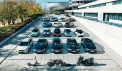 今年欧洲新能源汽车市场份额有望翻两倍 销量或超100万辆