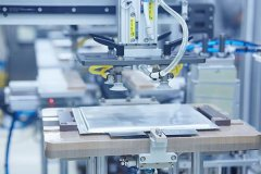 SKI动力电池盐城基地项目一期建成 规划产能27GWh