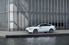 吉利汽车新能源及电气化产品10月总销量达5826辆