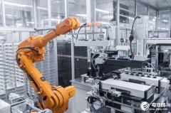 2020年1-9月全国工业机器人完成产量160715台