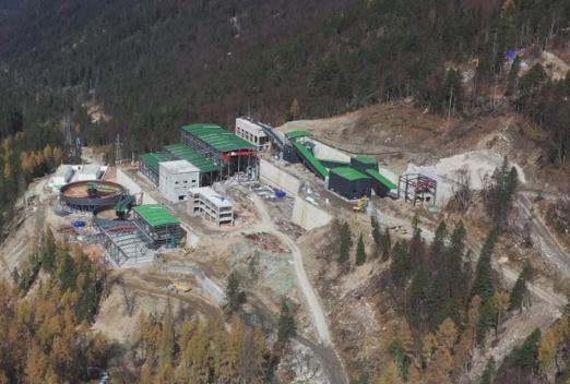 盛新锂能向盛屯锂业增资3.3亿 促进锂盐业务发展