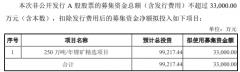 *ST融捷拟向实控人之一吕向阳定增募资3.3亿 用于锂矿精选项目