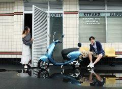 1-10月电动自行车生产2548万辆 规模以上企业营收759.9亿元