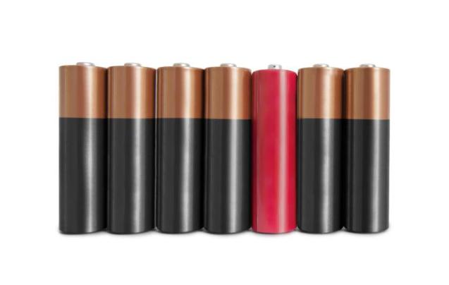 优异的倍率和循环性能  Janus隔膜助力高安全长续航锌电池