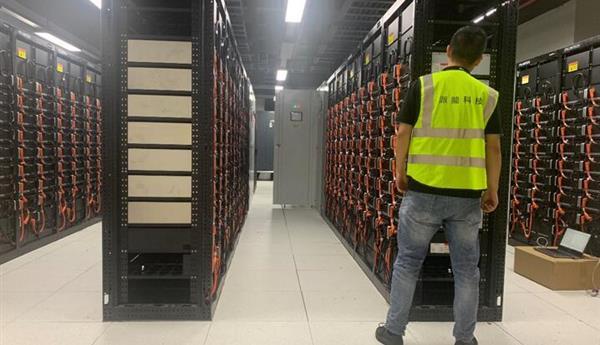 中兴新通讯控股37.21%  派能科技瞄准万亿级储能赛道