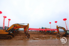 天宜锂业年产4.5万吨电池级氢氧化锂项目一期投产二期开工