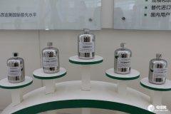 第五批制造业单项冠军产品公布 电池新能源领域5个产品榜上有名