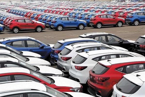 上海:新能源车牌照继续免费发!燃油车号牌平均已9万一块