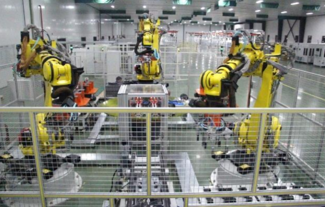 巨一科技科创板IPO申请获受理 动力电池智能装测生产线收入快速增长