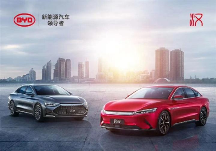 2020年比亚迪新能源汽车销售18.97万辆 动力及储能电池装机总量12.6GWh