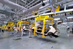 2020年新能源汽车销量盘点:造车新势力普涨 传统车企两极分化