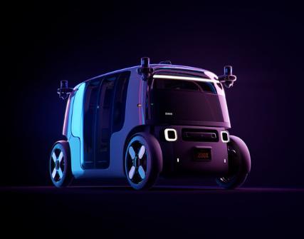 再见2020 | 自动驾驶追逐者的进与退,生与死