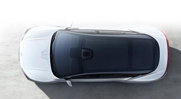 智己汽车发布两款量产定型电动车 支持无线充电续航超1000公里