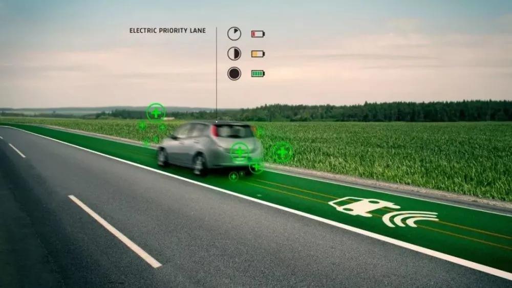边开车边给电动汽车无线充电 能缓解里程焦虑吗?