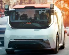 自动驾驶公司Cruise获微软等20亿美元投资 估值至300亿美元